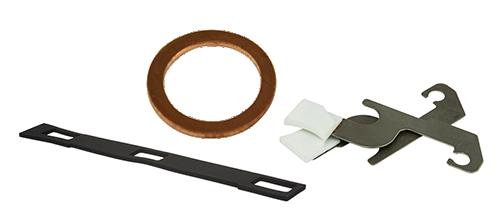 Pakninger & O-Ringe
