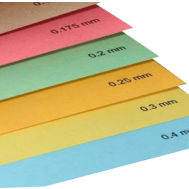 CD74/XL75 マークス胴張用紙750x620x0.25 50枚