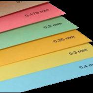 CD74/XL75 マークス胴張用紙750x620x0.30 50枚