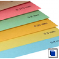 CD74/XL75 マークス胴張用紙750x620x0.40 50枚