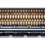 Folding roller FWA PU 66 Mi.Gu. unt.
