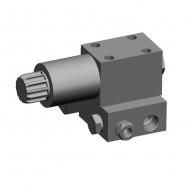 4/2-way valve 161-140-075+XXX