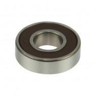 Grooved ball bearing  6001-2RS