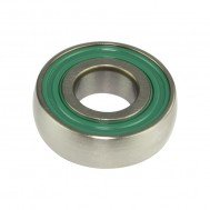 Grooved ball bearing 393 921C