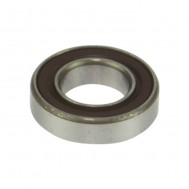 Grooved ball bearing 61800-2RS