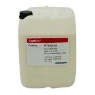 SAPHIRA COATING W7510-60 HG 1-SIDE 20KG