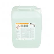 น้ำยาเสริมล้างเพลทCtP Rep THR200 20L