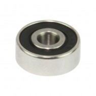 Grooved ball bearing   624-2RS