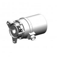 Ink fountain roller motor CD74/ XL75