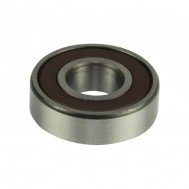 Grooved ball bearing