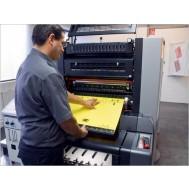 CD74/XL75 Mylar Grids Coating Unit