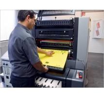 SM52 RSP 2.0 Print Unit/Coating Base Ex