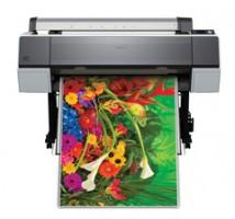 Cyan Ink Cartridge (110ml) (7600)