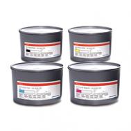 Tinta Saphira Ink Low Tack (2,5 kg) M 3