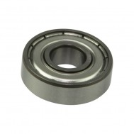 Grooved ball bearing   608-2Z